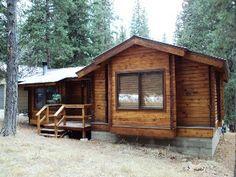 Deadwood Cabin Rental: Cozy Getaway Retreat Near Terry Peak- Sleeps 4 | HomeAway
