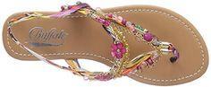 Buffalo Girl 313560 JH4128 Damen Zehentrenner: Buffalo: Amazon.de: Schuhe & Handtaschen Sandals, Summer, Shoes, Fashion, Handbags, Shoes Sandals, Summer Time, Zapatos, Moda