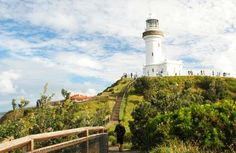 With its lighthouse high on Cape Byron, dramatic cliffs drop down to the ocean below while endless pristine beaches, lush rainforests and the colourful mix of people give visual and taste sensations of rural Australia. https://lokshatoursydney.rezdy.com/110198/byron-bay-day-tours