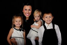 Nicole Marchand is wife of Stephane Marchand. She is having fun with her cute children's. Mr. Marchand has successful experience in the field of financial services Industry.