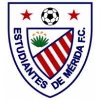 Estudiantes de Merida FC Logo. Get this logo in Vector format from https://logovectors.net/estudiantes-de-merida-fc/