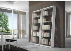 Portofino bookcase by Icona Furniture