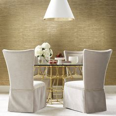 Dazzling Dimensions 14 Designer Wallpaper from Nilaya by Asian Paints