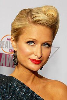 Paris Hilton                                                                                                                                                                                 More