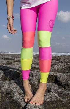 adc8e809e8bd One Wave x Salt Gypsy collaboration surf leggings - every pair sold funds a  surf lesson
