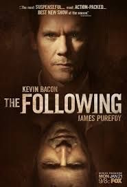 The Following - Season 1 The first season centers on former FBI agent Ryan Hardy and his attempts to recapture serial killer Joe Carroll following the latter';s escape from prison. Hardy will not only get a second chance to capture Carroll, but another shot at redemption, as he faces not one but an entire cult of serial killers.