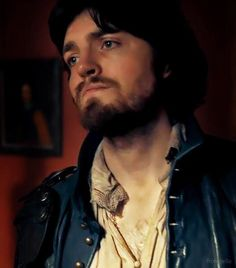 Athos - The Musketeers
