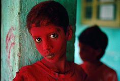India, Eloquence of the Eye | Steve McCurry