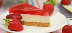 3+1 γλυκά ψυγείου που χρειάζονται μόνο 4 υλικά! - Γεύση & Συνταγές - Athens magazine Recipies, Cheesecake, Food And Drink, Sweets, Homemade, Cookies, Desserts, Pizza, Kitchen