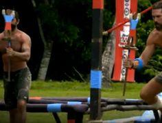 Survivor: Δείτε ολόκληρο το σημερινό αγώνισμα! Ποια ομάδα θα καταφέρει να κερδίσει; (Βίντεο) - You Say...
