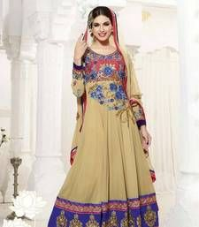 Buy Fancy Dress anarkali-salwar-kameez online