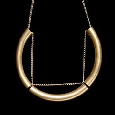 Definitely most wanted... The BRVTVS Cleopatra Necklace http://wildehart.com/2013/04/04/most-wanted-the-brvtvs-cleopatra-necklace/