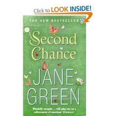 Second Chance: Jane Green