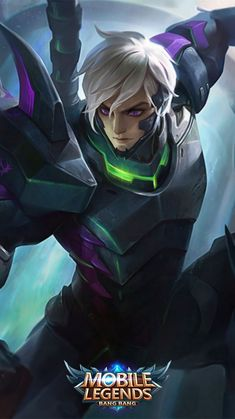 What's up guys, my new gusion gameplay is out. Make sure you check it out , Link in my bio 💪❤️ Wallpaper 3840x2160, Mobile Wallpaper Android, Android Mobile Games, Mobile Legend Wallpaper, Hd Wallpaper Iphone, Wallpaper Downloads, Bruno Mobile Legends, Miya Mobile Legends, Alucard Mobile Legends