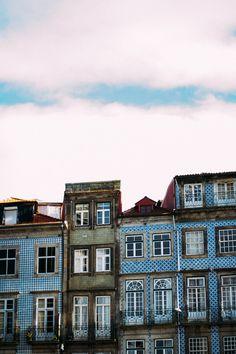 Guia para viajar a Oporto : via La Chimenea de las Hadas
