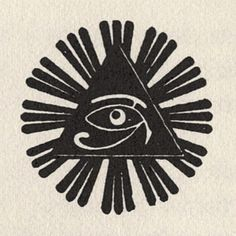 Eye Of Horus Symbol | eye of horus, eye of ra : pineal gland