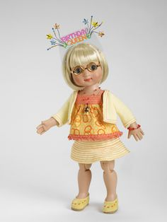 Birthday Queen | Tonner Doll Company