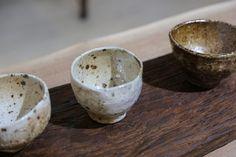 이기호(Gi-Ho Lee), 나눔잔(Tea Bowls)