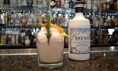 I never tire of this wonderful Scottish Gin.