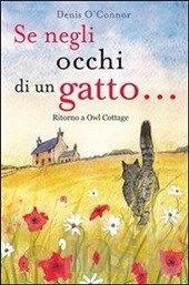 Se negli occhi di un gatto... Ritorno a Owl Cottage