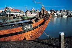 Day 4- Volendam Beautiful scene in Volendam  #AviaPromo #Travelling #Travelmania  More info please call:021-4223838