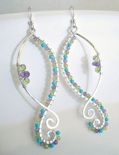 Simple fashion beads adorn article http://www.eozy.com/acrylic-beads-charms