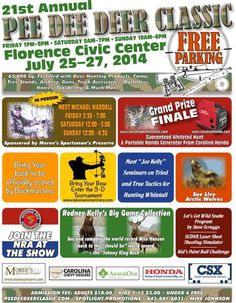 july 4th events florence sc