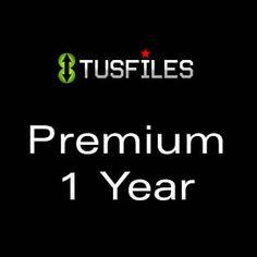 Tusfiles Premium 1 Year http://247premiumcart.com/?product=tusfiles-premium-1-year