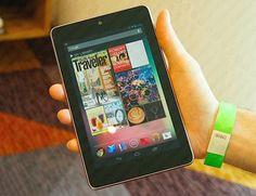 Google Nexus 7 - un buono da 30 euro per gli acquirenti del modello da 16GB