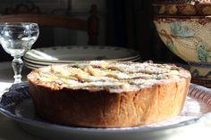 Gâteau à la ricotta (10 pers.)