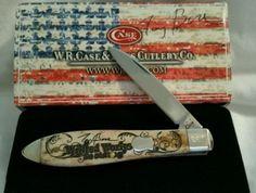 Case-XX-super-rare-Wilfred-Works-Teardrop-Jack-Limited-pocket-knife Case Knives, Swiss Army Knife, It Works, Pocket, Swiss Army Pocket Knife, Nailed It, Bag