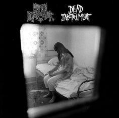 METH DRINKER / DEAD INSTRUMENT split 7''EP | Drop Out