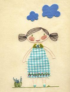 girl ♡ Teresa Restegui http://www.pinterest.com/teretegui/ ♡