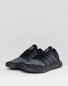4a134b9b7 adidas Originals | adidas Originals – Swift Run Primeknit CG4127 – Sneaker  in Schwarz Adidas Originals