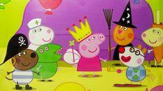 wallpaper peppa pig birthday - Pesquisa Google