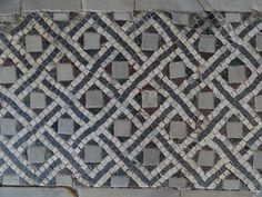 Venice Marble Mosaic Floor Design