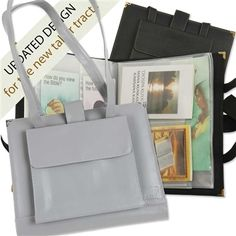 MAGAZINE AND TRACT TOTE  http://www.ministryideaz.com/Magazine-and-Tract-Tote-for-Jehovah-s-Witnesses-p/wt7a.htm