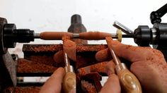 Check out this video for pen turning made for beginners! Provided will be instructions on how to turn a pen! #beginner #penturning #howto