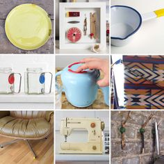 Have you used Sugru before? Check out 10 ways to revive vintage finds using Sugru.