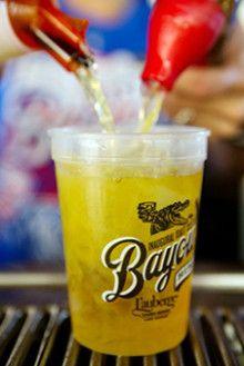 Sex on the Bayou   Bayou Rum