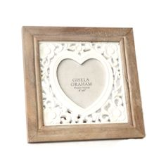 Handy size Great gift idea Gisela Graham Heart Card Wallet Stocking Filler