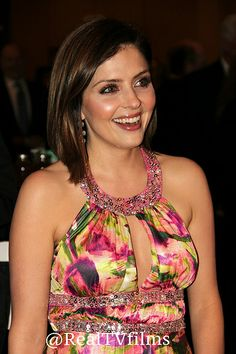 Jen Lilley, Backstage Movieguide Awards Gifting Suite