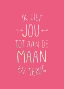 Ik lief jou tot aan de maan én terug! #Hallmark #HallmarkNL #quotefulness #quote #vriendschap #vrienden #friends #bff #kaart Bff Quotes, Photo Quotes, Friendship Quotes, Happy Quotes, Qoutes, Love Quotes, Inspirational Quotes, Positive Thoughts, Positive Quotes