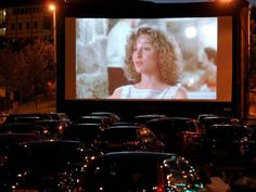 Merry Hill Drive in Dirty Dancing 4 Drive Thru Movie, Drive In Movie Theater, Summer Nights, Summer Fun, Summer Vibes, Group Dates, Movies For Boys, Outdoor Movie Nights, Movie Dates
