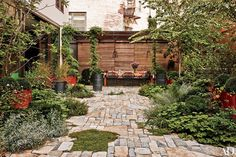 15 Creative Outdoor Seating Ideas Photos | Architectural Digest