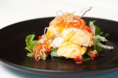 Join us for some fresh Australian Seafood!   http://dedes.com.au/reservations