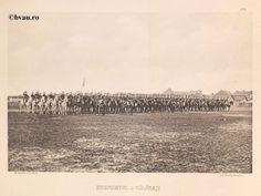 """Regimentul 3 Călăraşi, 1902, Romania. Ilustrație din colecțiile Bibliotecii Județene """"V.A. Urechia"""" Galați. http://stone.bvau.ro:8282/greenstone/cgi-bin/library.cgi?e=d-01000-00---off-0fotograf--00-1----0-10-0---0---0direct-10---4-------0-1l--11-en-50---20-about---00-3-1-00-0-0-11-1-0utfZz-8-00&a=d&c=fotograf&cl=CL1.21&d=J105_697980"""