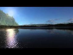 Upper Peninsula Private Lake for Sale - YouTube