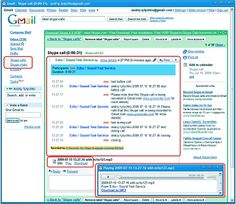 Skype - Gmail Integration - Internet Marketing Fun