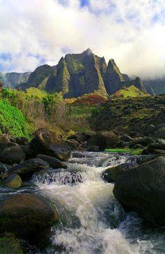 Hawaii – the Magical Tropical Islands